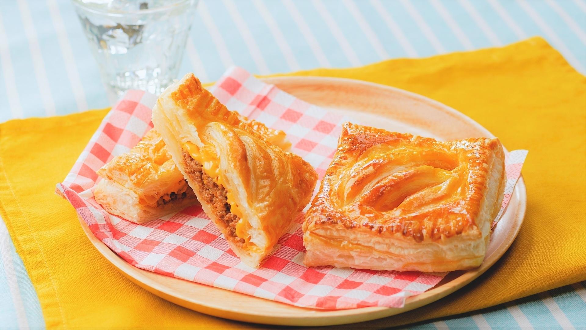ミートパイ が 焼け た わ Feal 【パイ専門店フィール】おすすめは ミートパイ!|パイと紅茶の専門店