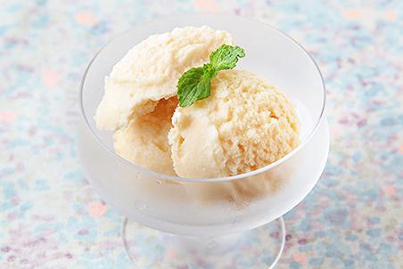 糀甘酒アイスクリーム