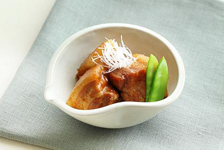 豚肉の糀甘酒角煮