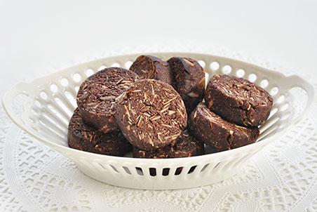 チョコサブレ