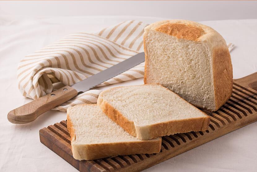 糀甘酒で作る基本の食パン