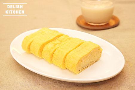 黄金卵焼き|レシピ|マルコメ