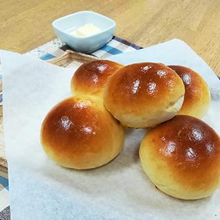 の が み パン レシピ