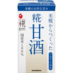 Plus Koji Koji-Amazake LL
