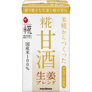 Plus Koji Koji-Amazake LL Ginger
