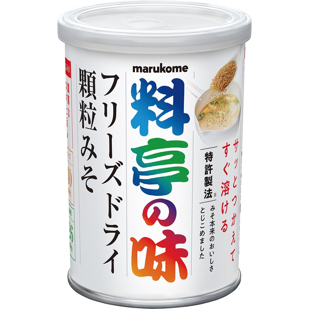 Ryotei No Aji FD Granulated Miso