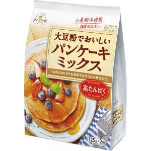 Daizu Labo Pancake Mix
