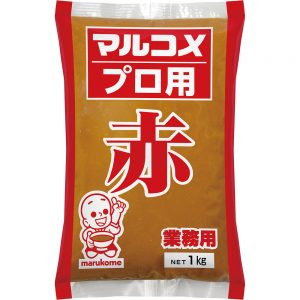 Marukome Miso Red 1KG