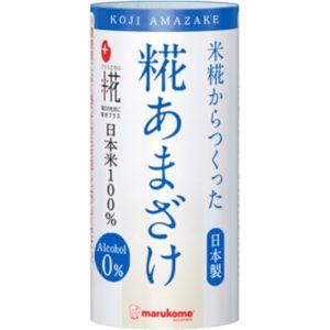 Koji Amazake 195G