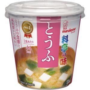 Thai Cup Ryotei No Aji Tofu