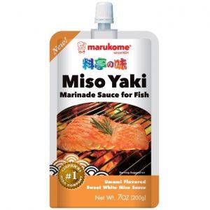 Miso Yaki Fish 200g