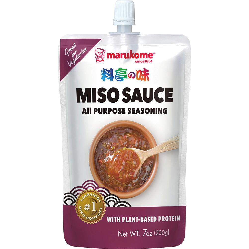 Miso Sauce 200g