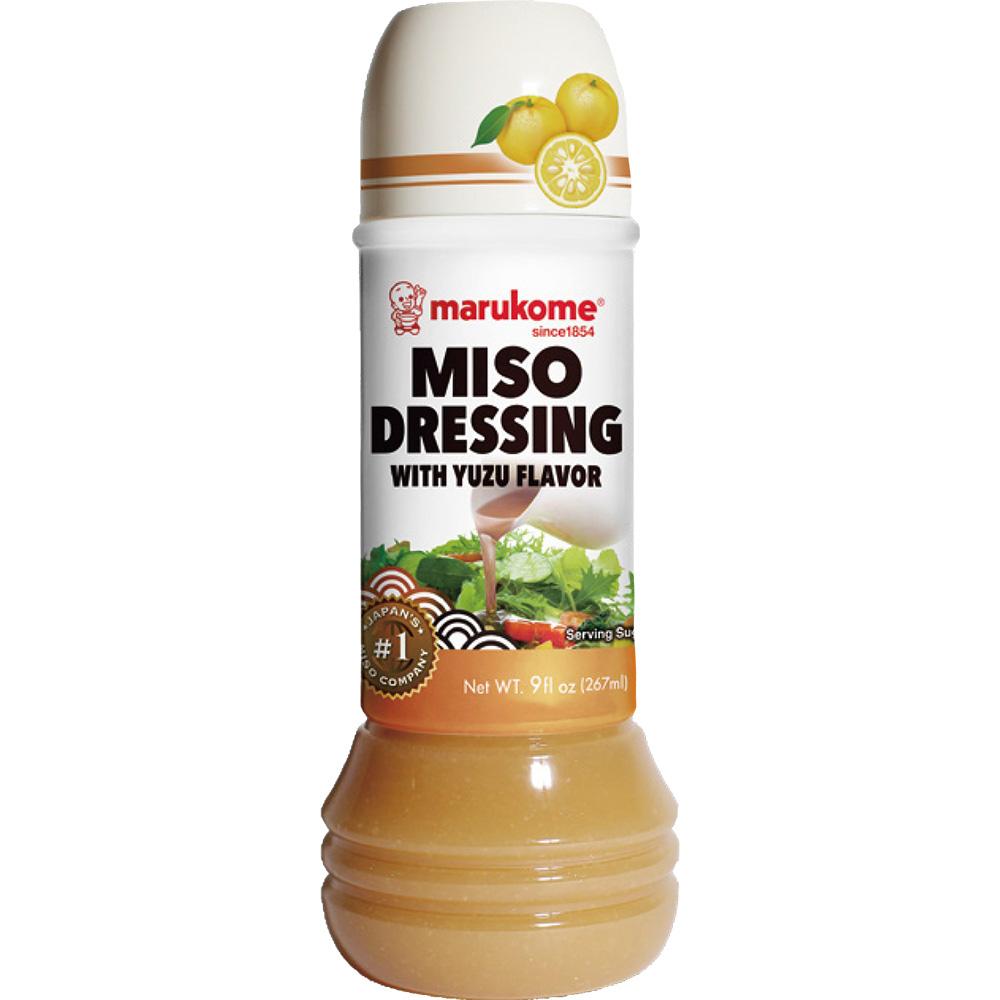 Miso Dressing Yuzu
