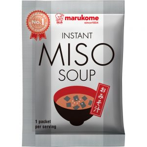 Granulated Miso Soup 100P