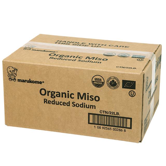 Kosher Certified Organic Miso