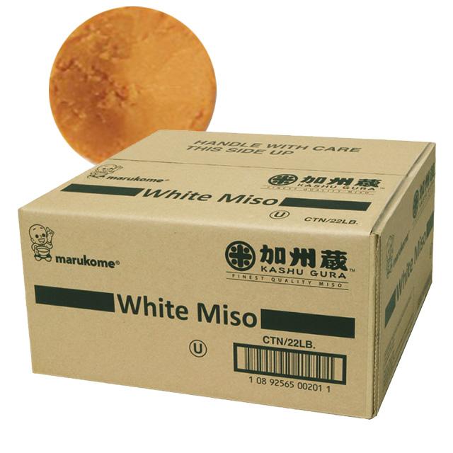 Kosher Certified White Miso