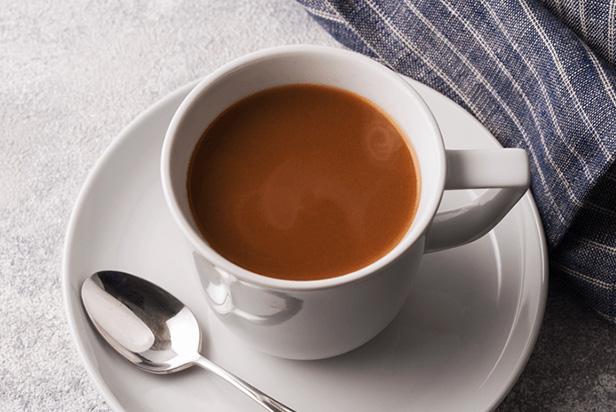 Amazake Hot Tea