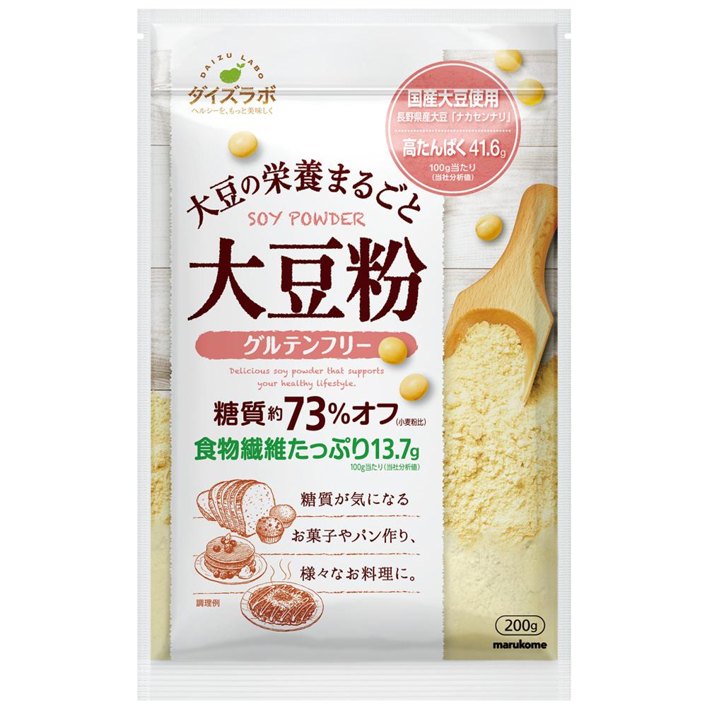 Daizu Labo Soy Flour