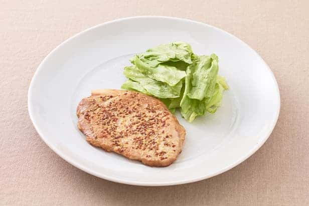 Garlic-Shoyu Koji Pan-Fried Pork Cutlets