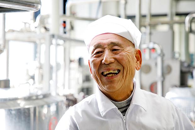 Vol.7 産業の歴史が刻まれた、 『大島牛乳』は島の宝。