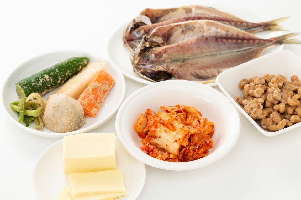 発酵食品×◎◎」、おいしくて栄養たっぷりな食べ合わせ7選|Web ...