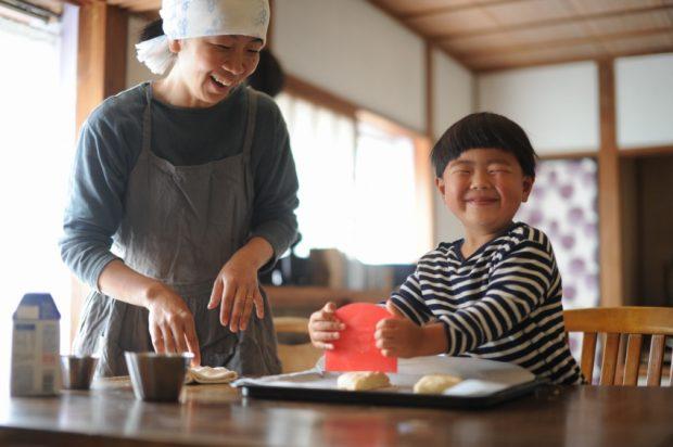 子どもと一緒につくろう! 甘酒のお菓子レシピ。