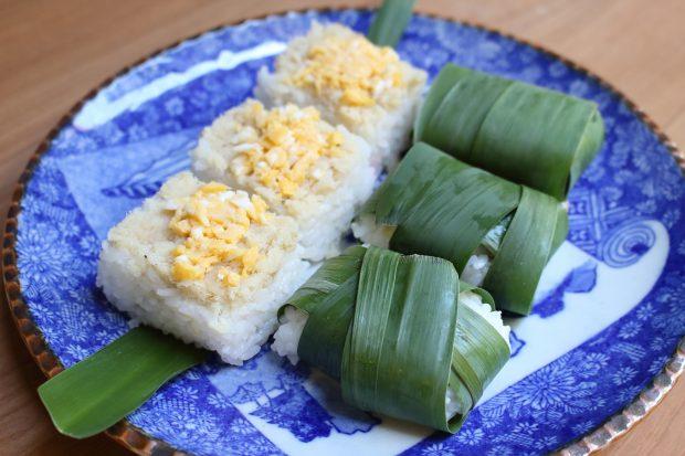 和歌山市 雑賀崎 漁師町で愛される 『あせ寿司 こけら寿司』