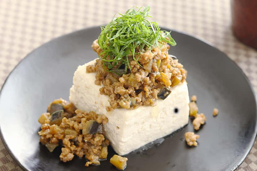 レシピ 木綿 豆腐 簡単なのに激ウマ!木綿豆腐のおすすめレシピ20選